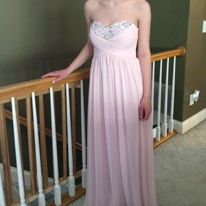 XSCAPE Prom Dress